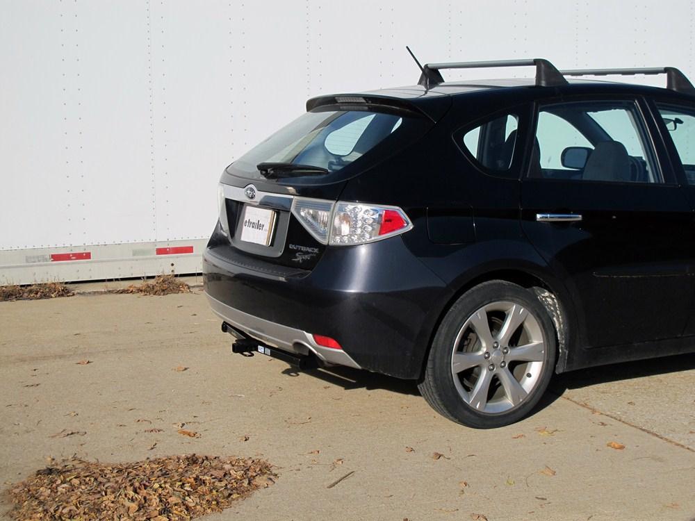 Subaru outback trailer wiring harness free engine