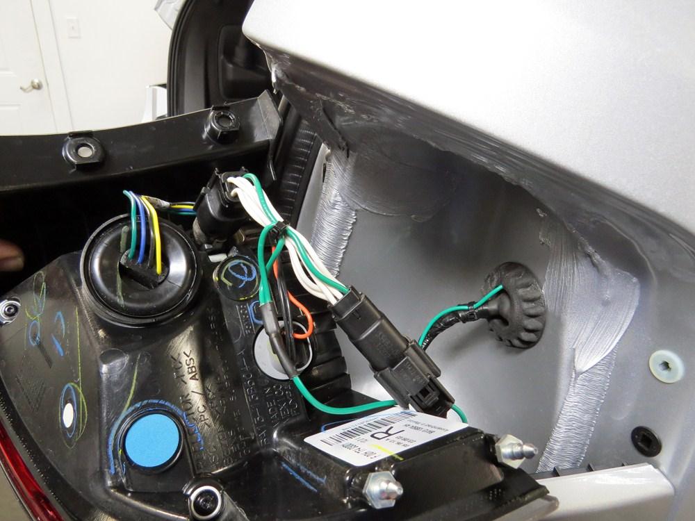 lexus rx 350 trailer wiring harness lexus rx 350 cold air. Black Bedroom Furniture Sets. Home Design Ideas