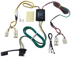 C56126_250 trailer wiring harness installation 2013 hyundai elantra video hyundai elantra wiring harness diagram at bayanpartner.co