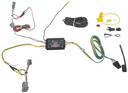 2012 ford focus trailer wiring etrailer com rh etrailer com Ford Wiring Harness Kits Ford Wiring Harness Kits