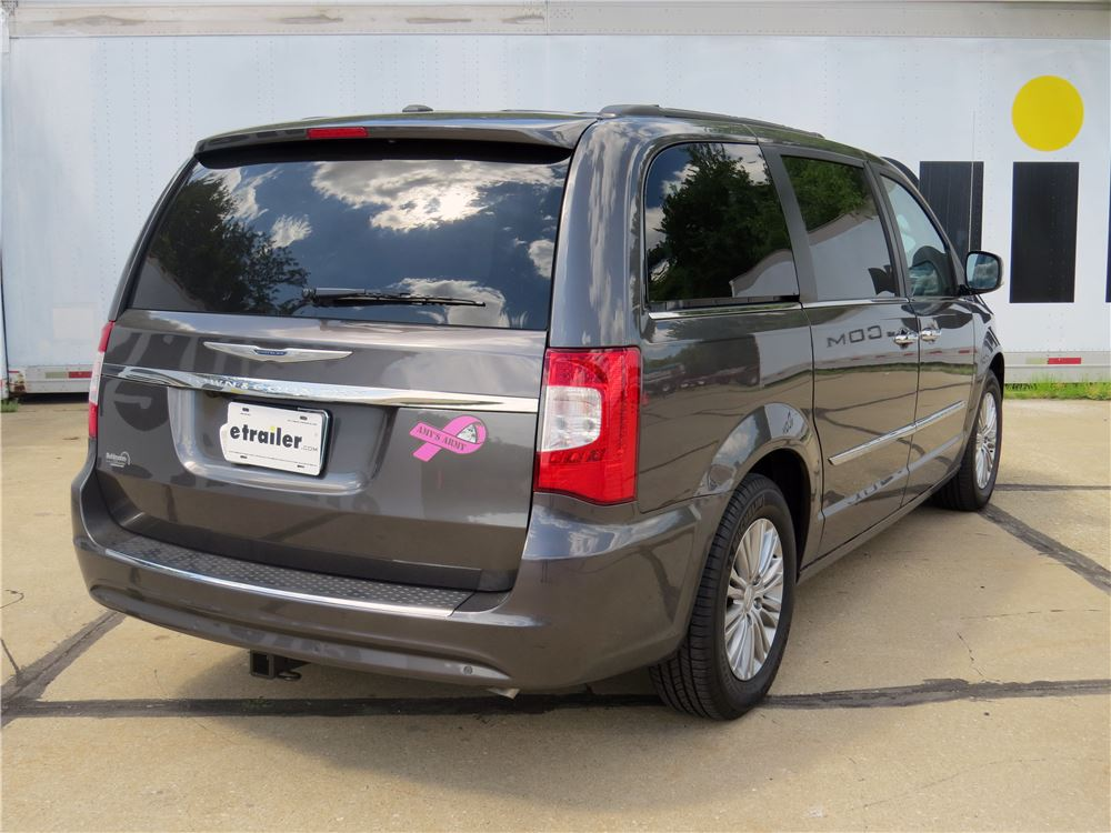 2016 chrysler town and country custom fit vehicle wiring. Black Bedroom Furniture Sets. Home Design Ideas
