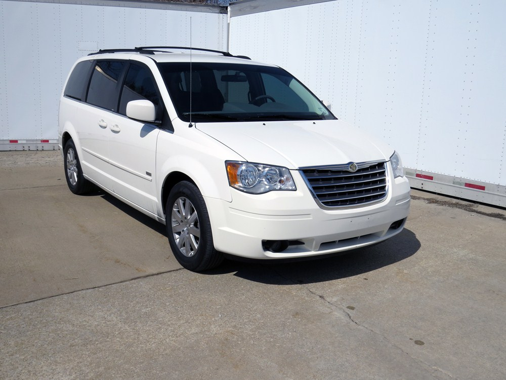 2008 chrysler town and country custom fit vehicle wiring curt. Black Bedroom Furniture Sets. Home Design Ideas