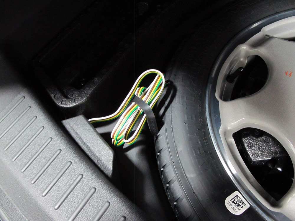 2015 Ford Escape Custom Fit Vehicle Wiring