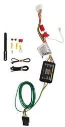 2016 acura mdx trailer wiring etrailer com curt 2016 acura mdx custom fit vehicle wiring