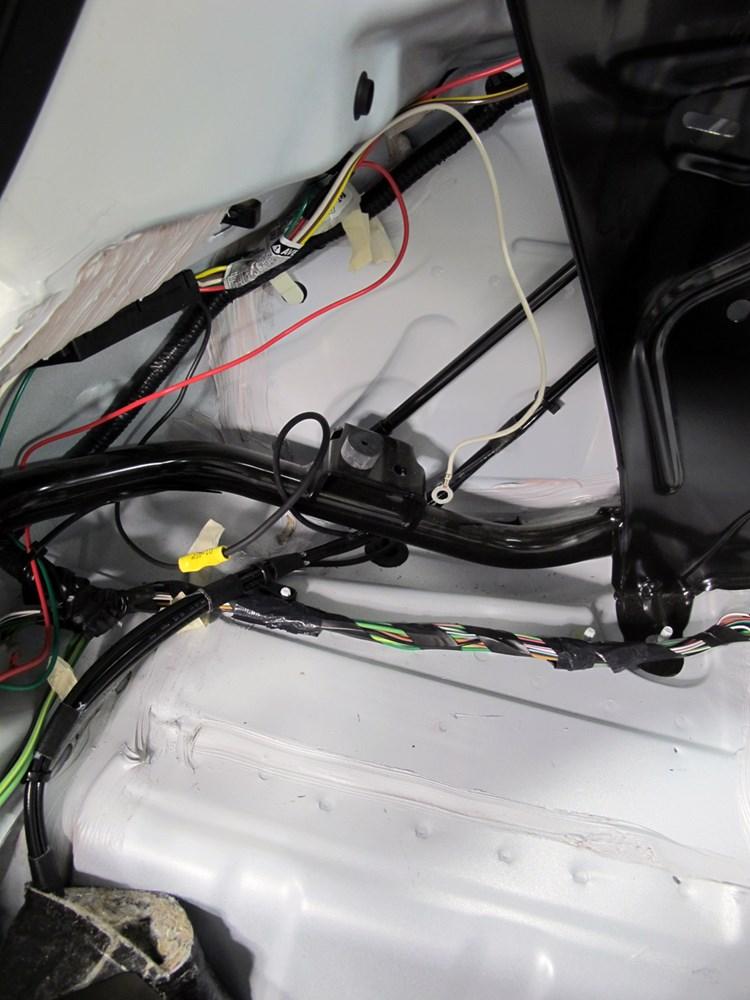 2012 chrysler 200 curt t connector vehicle wiring harness. Black Bedroom Furniture Sets. Home Design Ideas