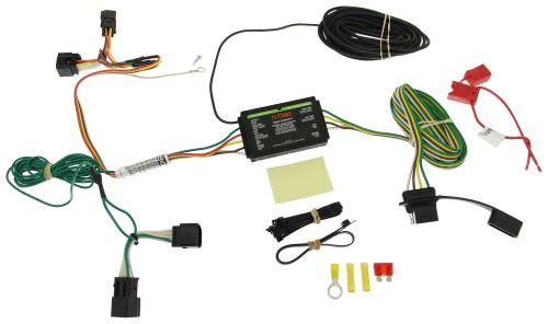 2012 chevrolet cruze custom fit vehicle wiring curt