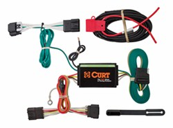 2016 buick encore trailer wiring etrailer com curt 2016 buick encore custom fit vehicle wiring