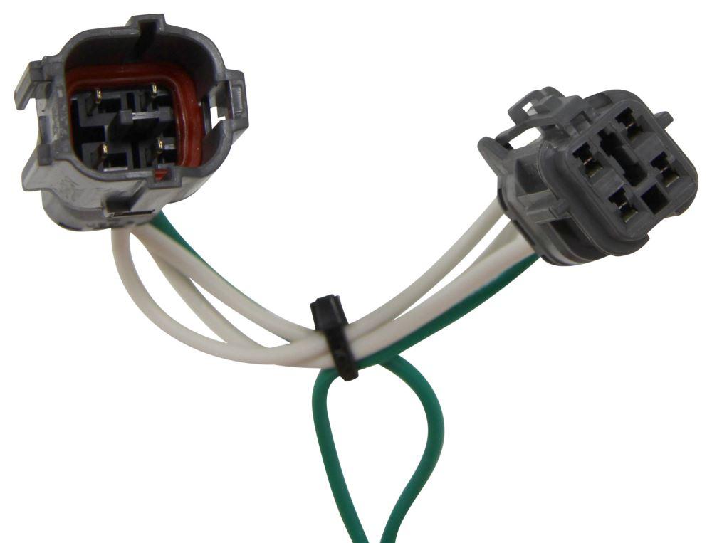 Kia sorento custom fit vehicle wiring curt