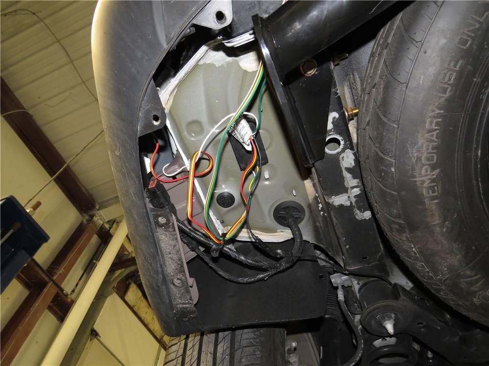 2017 Kia Sorento Custom Fit Vehicle Wiring
