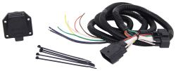 Curt 2013 Ford Explorer Custom Fit Vehicle Wiring