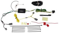 installation instructions for curt wiring harness c56319 in 2017curt t connector vehicle wiring harness with 4 pole flat trailer connector