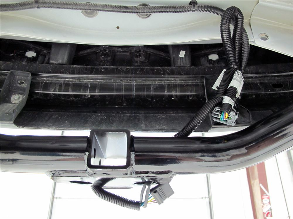 2014 Jeep Grand Cherokee Custom Fit Vehicle Wiring