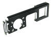 "Curt Easy Mount Bracket for 4- or 5-Way Flat and 6- or 7-Way Trailer Connectors - 2"" Hitch"