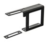 "Curt Easy Mount Bracket for 4- or 5-Way Flat Trailer Connector - 2"" Hitch"