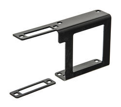 "Curt Easy Mount Bracket for 4- or 5-Way Flat Trailer Connector - 1-1/4"" Hitch"