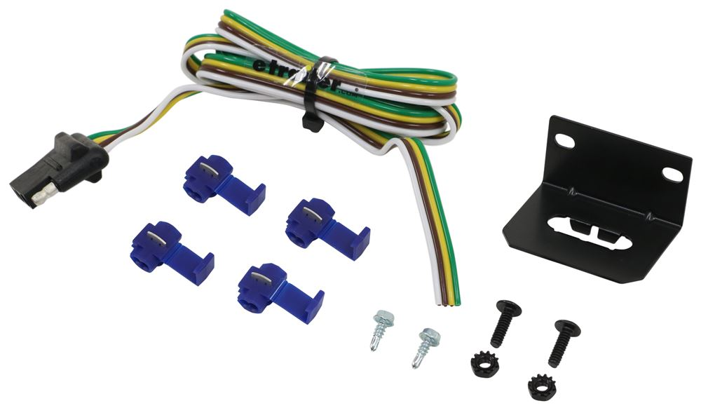 Duty 7 Pin Trailer Wiring Harness In Addition Pin Trailer Plug Wiring