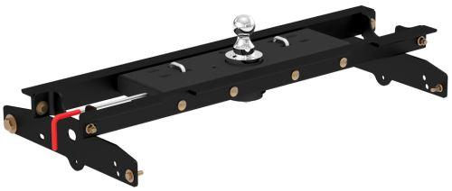 1999 ford f 150 and f 250 light duty gooseneck curt. Black Bedroom Furniture Sets. Home Design Ideas