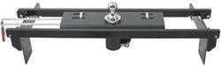Curt Quick Goose 2 Gooseneck Hitch with Installation Kit for Chevy/GMC - 30,000 lbs