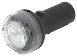 Light Buster Backup and Utility Light for 7-Pole RV-Style Connectors