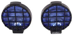 "Blazer Off-Road Light Kit - Halogen - 55 Watts - 6-1/2"" Diameter - Black"