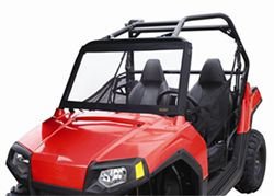 Classic Accessories Vinyl UTV Windshield - Polaris RZR