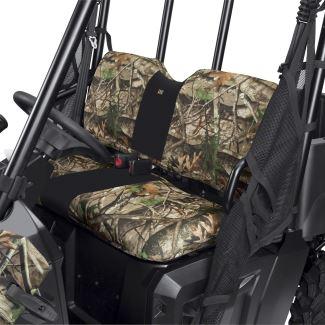 Classic Accessories Quick Fit Utv Bench Seat Cover