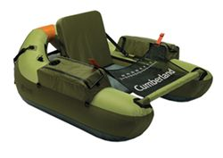 Classic Accessories Backpackable Float Tube - The Cumberland