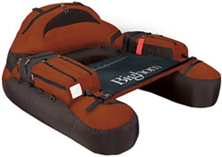 "Classic Accessories Float Tube - The Bighorn - 54"" Long x 50"" Wide x 27"" Tall"