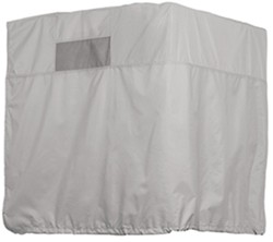 "Classic Accessories Evaporative Cooler Cover - Side Draft - 34"" x 34"" x 36"""