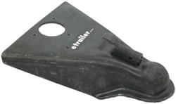"A-Frame Coupler with Oily Finish - 2-5/16"" Ball - 14,000 lbs"