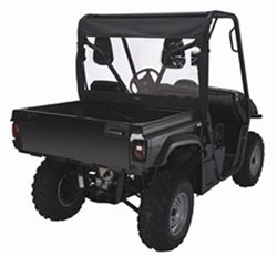Classic Accessories Vinyl UTV Rear Window - Yamaha Rhino