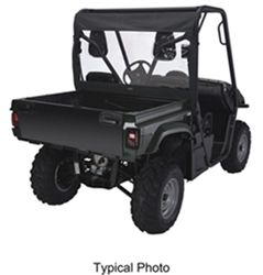 Classic Accessories Vinyl UTV Rear Window - Polaris Ranger