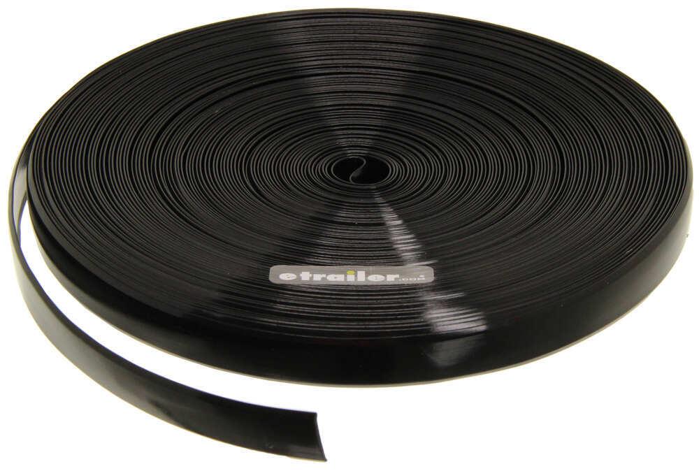 Cool  35 FT Vinyl Insert Molding Trim Screw Cover RV Boat Camper  EBay