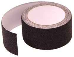 "Camco Grip Tape - 15' Long x 2"" Wide - Black"