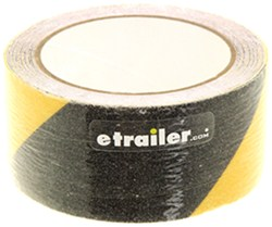 "Camco Grip Tape - 15' Long x 2"" Wide - Black and Yellow"