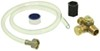Camco RV Water Pump Winterization Kit - Permanent