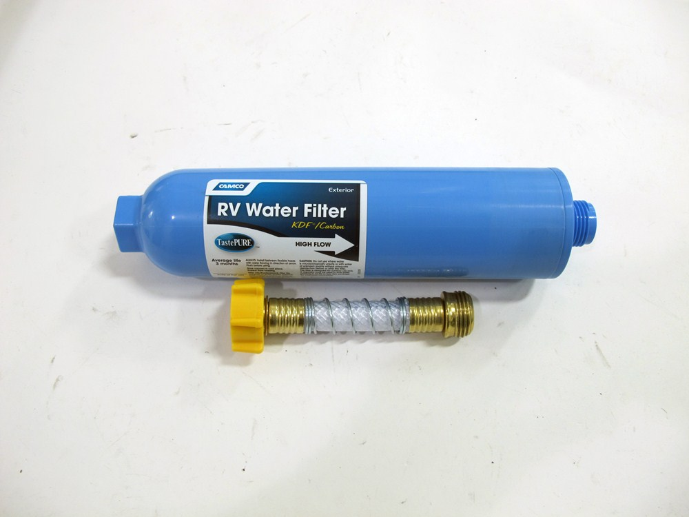 rv water hookup filter When you begin your journey into the rv lifestyle, there are a few technical things to learn about the operation side of rv camping for instance, how to properly.