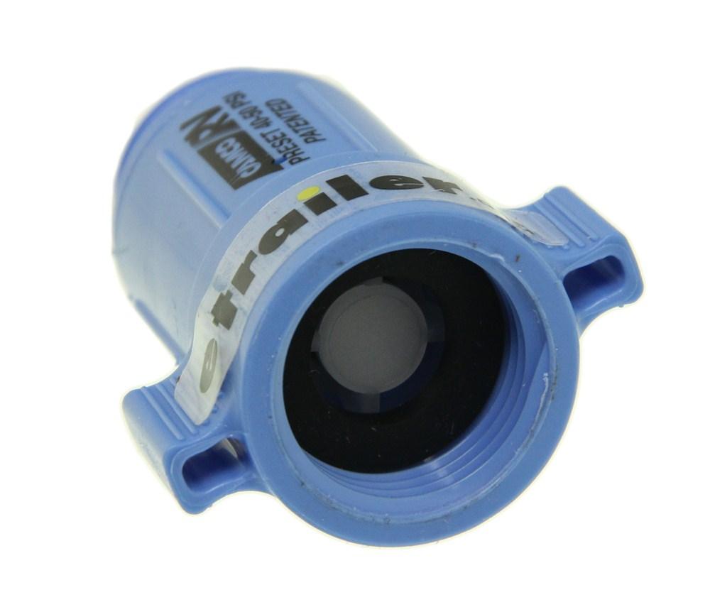camco rv water pressure regulator abs plastic camco rv plumbing cam40143. Black Bedroom Furniture Sets. Home Design Ideas