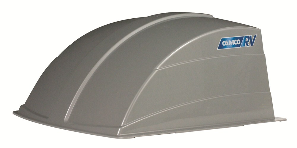 Camco Rv And Enclosed Trailer Roof Vent Cover W