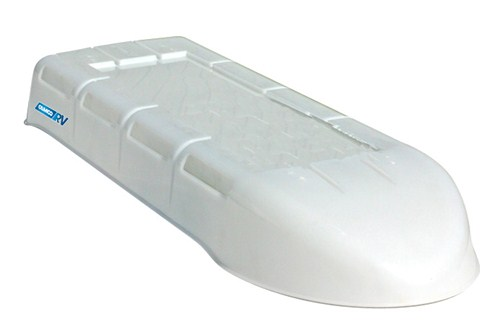 Camco Rv Refrigerator Vent Cover Top Only Camco Rv Vents