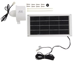 Ultra Fab Solar Powered Plumbing Vent For Motor Homes 7