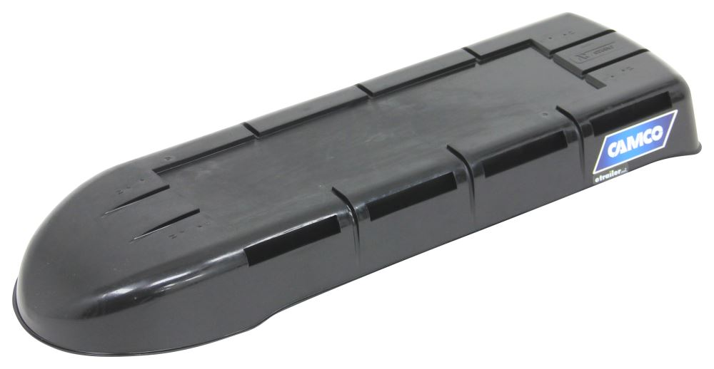 Camco Rv Refrigerator Vent Cover Black Camco Rv Vents