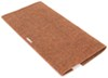 "Camco RV XL Step Rug - 23"" Wide - Brown"