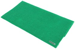 "Camco RV XL Step Rug - 23"" Wide - Green"