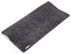 "Camco RV XL Step Rug - 23"" Wide - Gray"