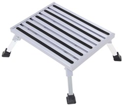 Camco Fixed Height Platform Step