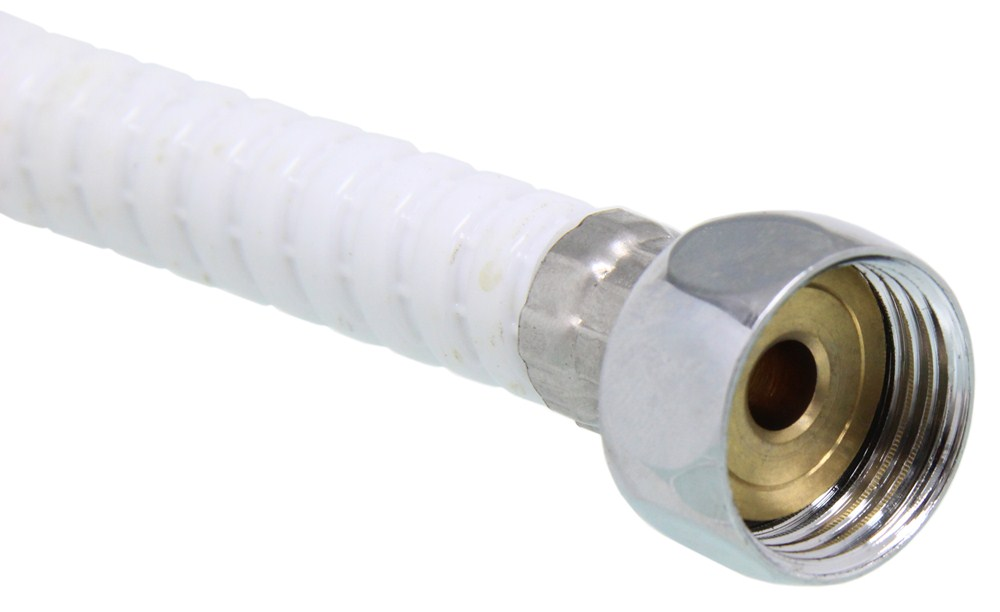 "Camco Replacement Flexible Showerhead Hose - 60"" Long"