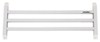 Camco RV Adjustable Screen Door Push Bar - White