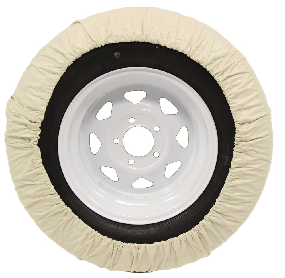 Camco Vinyl Spare Tire Cover 27 Quot Diameter Colonial