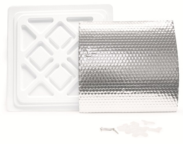 Camco Adjustable Cover W Sunshield Insert For Rv Roof